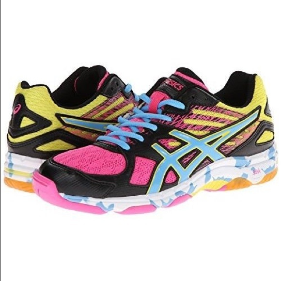 ASICS Gel Flashpoint 2 Volleyball Sneakers